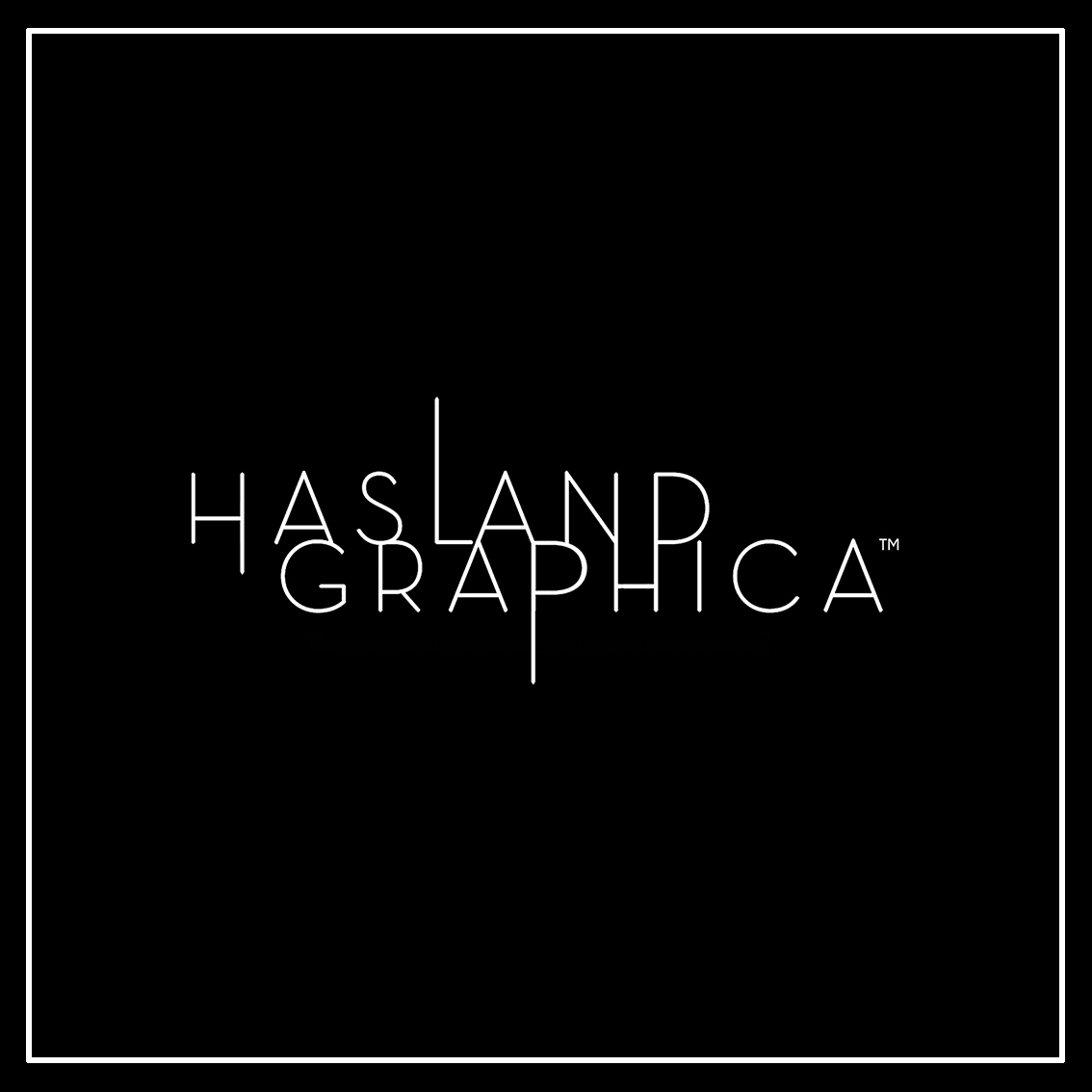 Hasland Graphica
